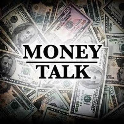 Money talks фото 50764 фотография