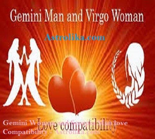 sagittarius man dating gemini woman