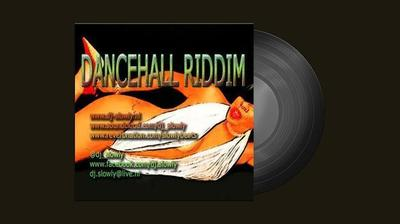 Dancehall Instrumental - #Riddim #np [free download] by dslowly - on