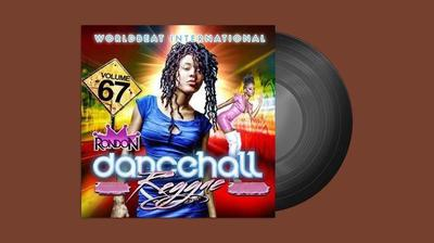 Dancehall Instrumental - #Riddim #np [free download] by