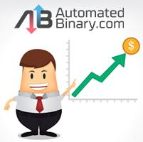 Automated binary trading system