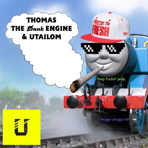 Thomas The Dank Engine [FREE DOWNLOAD] by Utailom - on Twine