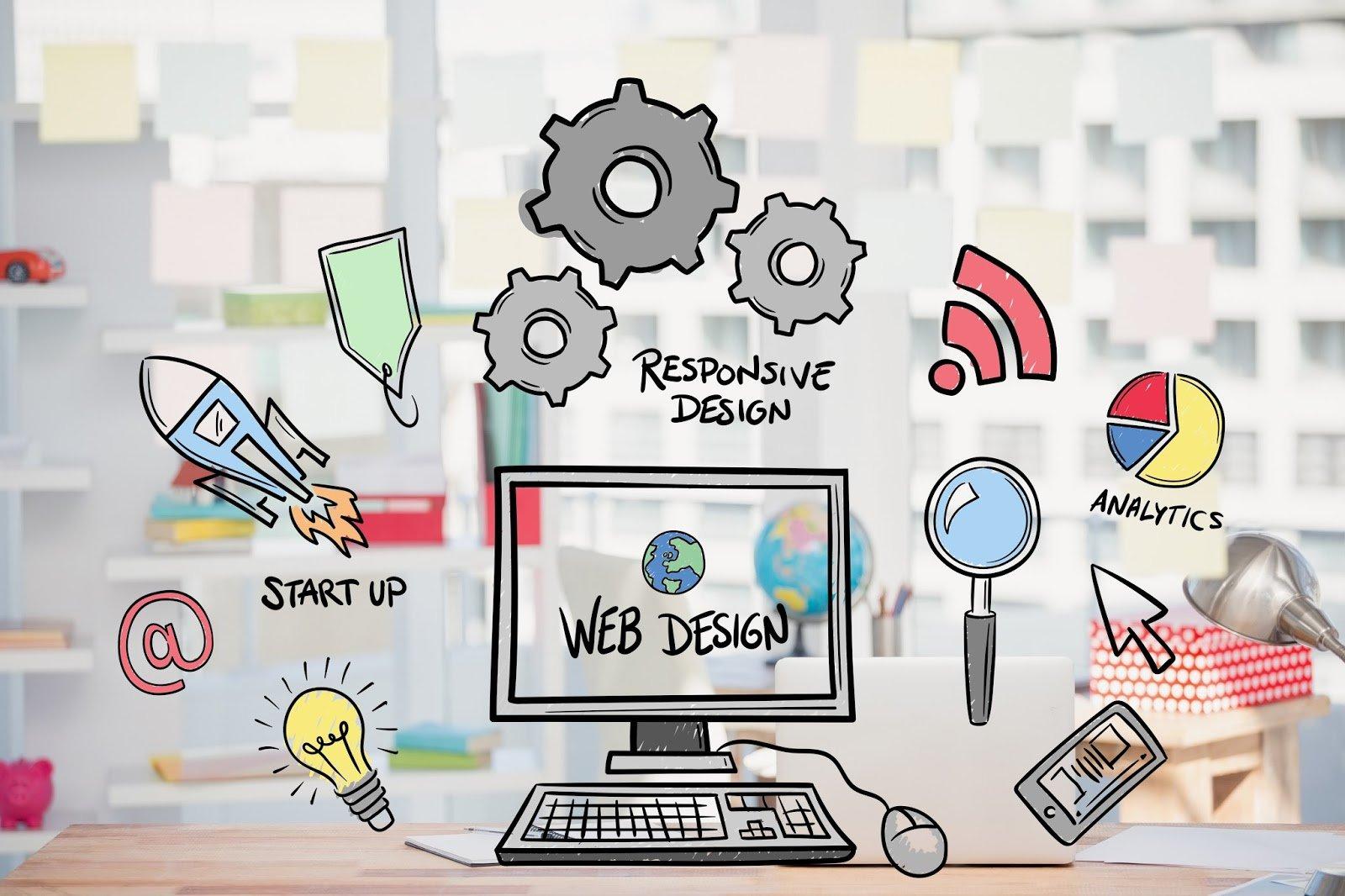 Продвижение и раскрутка сайта курсы создание сайта с нуля бесплатно лендинг