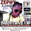 Zephy Di UnXpected