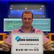 Jon Brooks - Music Composer