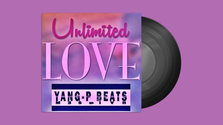 UNLIMITED LOVE Hot New Afro Beat Instrumental 2015 By YANG P
