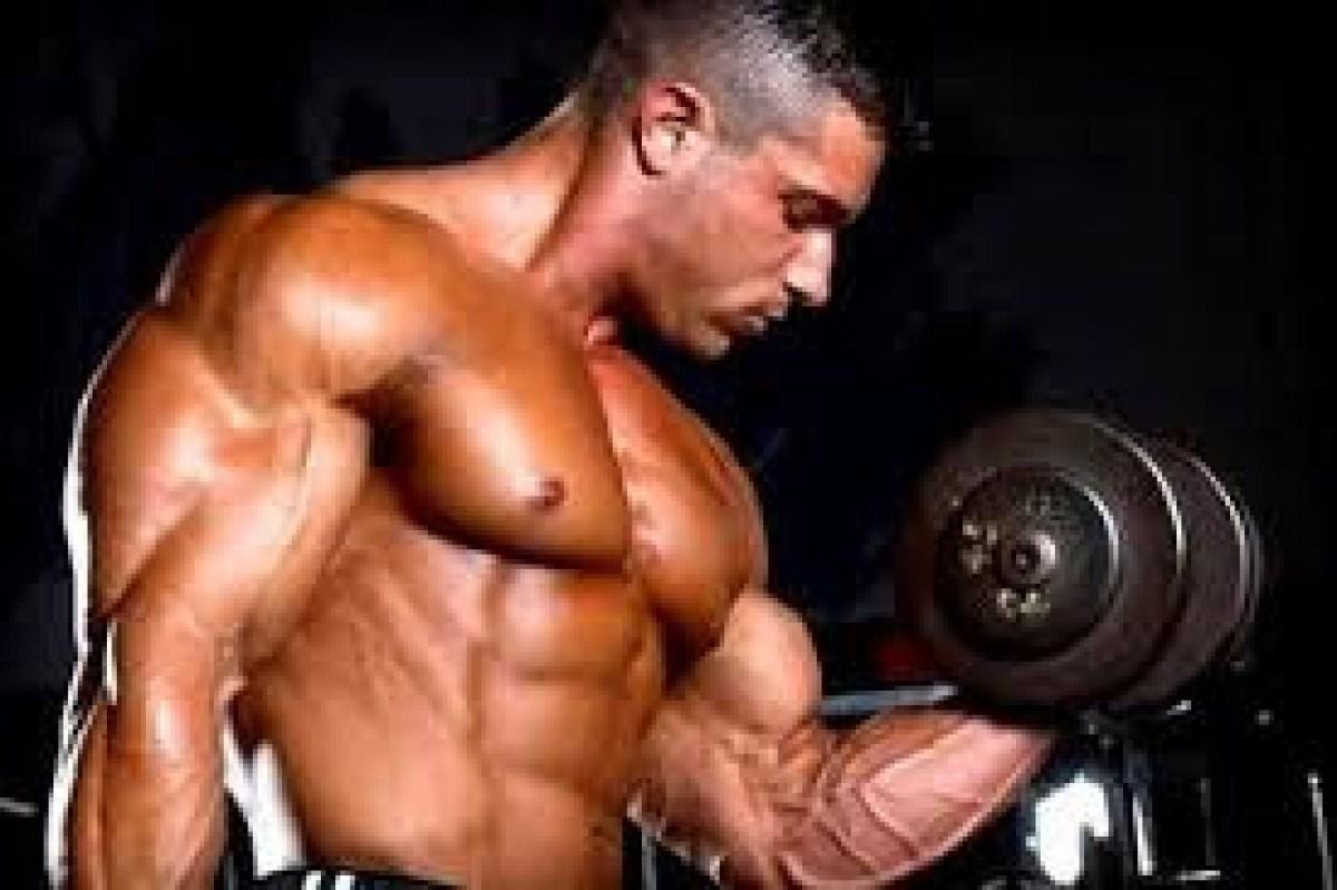 Гель для увеличения мышечной массы