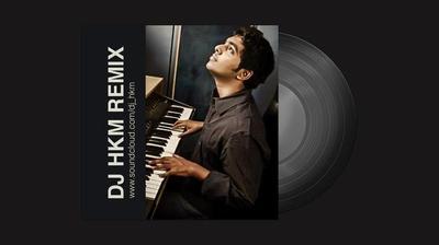 Love Mashup Mix Vol - 03 [ Tamil & Hindy ] by DJ HKM - on Twine