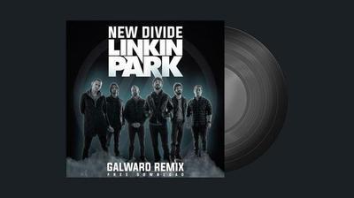 Linkin Park - New Divide (Galwaro Remix) [FREE DOWNLOAD] by Emir