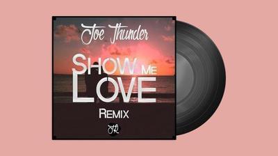 Robin S - Show Me Love (ShenKin Remix)