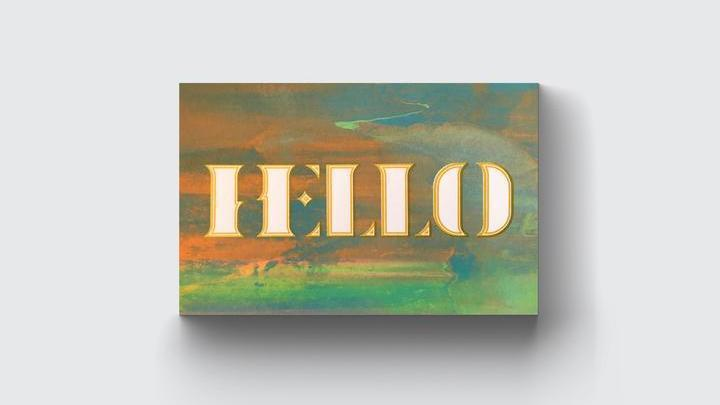 Hello Postcards