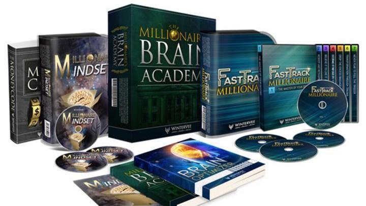 The Millionaire's Brain Academy Review-Is this Scam or Legit?